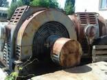 Электродвигатель СДН 2-17-56-8 2000квт 750об 6000В - photo 3