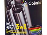 Эмали, лаки, краски, грунтовки, клея(enamels, paints, varnishes, glues, primers) - photo 6