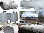 Емкости, воздухосборники, теплообменники - фото 4