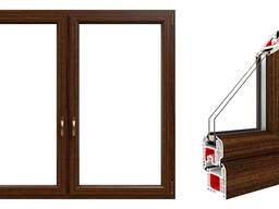 Մետաղապլաստե պատուհաններ և դռներ (Evro drner)