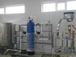 Фильтры . . . . Оборудование для наполнения жидкостей - photo 1