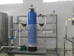 Фильтры . . . . Оборудование для наполнения жидкостей - photo 2