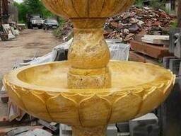 Շատրվան /фонтан /fountain