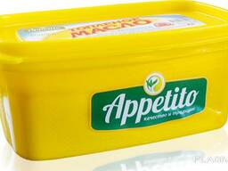 "Combined vegetable melted butter ""Appetito"" 99. 7%"