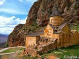 Цахкадзор, индивидуальный туры по Армении аренда водитель - фото 4