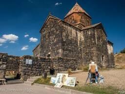 Индивидуальные экскурсии по Армении