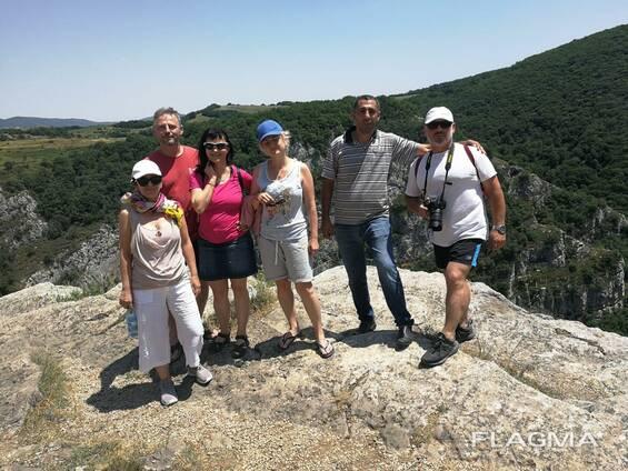 Индивидуальные туры по Армении и Арцаку
