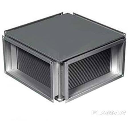 Канальный Пластинчатый Рекуператор ПР400*200