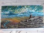 Картина Ararat 1,30×70см - photo 2