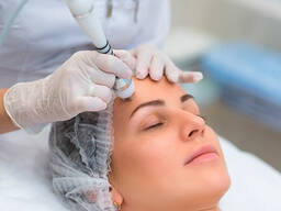 Kosmetologia daser shat matcheli