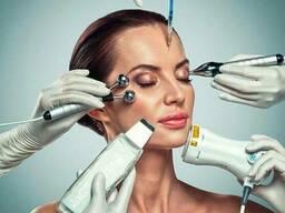 Kosmetologia kosmetologiakan usucum usum / Կոսմետոլոգիական դասեր