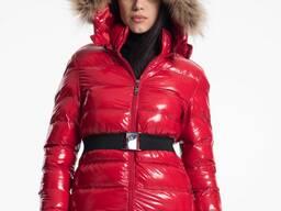 Куртка женская класса люкс турецкая