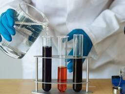 Лабораторные и пилотные испытания на оборудовании водоподготовки и фильтрации жидкостей