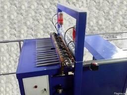 Линия по производству сварной кладочной сетки