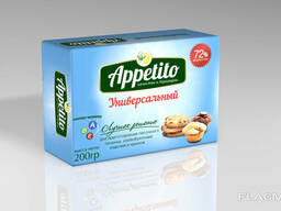 """Appetito"" Margarine All-purpose 72%"