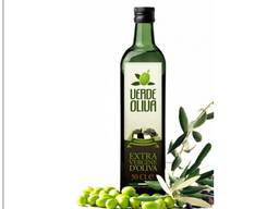 Масло оливковое Италя