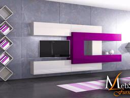 Հյուրասենյակի կահույք պատվերով - Mebstyle Furniture
