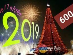 Новый год в Армении 8 дней/ 7 ночей всего за 600$
