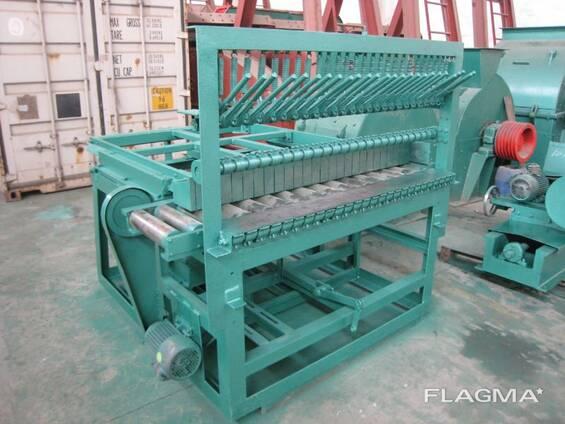 Оборудование для кирпичный завод полная мини линия