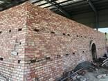 Оборудование для кирпичный завод полная мини линия - фото 5