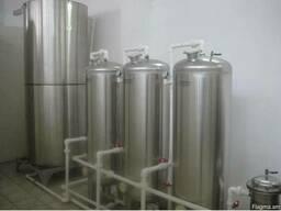 Оборудование для очистки воды 19 л. б/у. Срочно! - photo 3