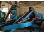 Оборудование для переработки шин в крошки - фото 1