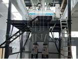 Оборудование для производства сухих строительных смесей - фото 1