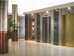 Пассажирский лифт, гидравлический лифт, панорамный лифт, подъемник-носилок, лифт для инвал
