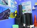 Пластиковые и санфаянсовые изделия - фото 3