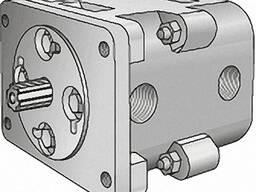 Пневмодвигатели П8-12, П12-12, П13-16, П16-25, ДАР-14, ДАР-3 - фото 5