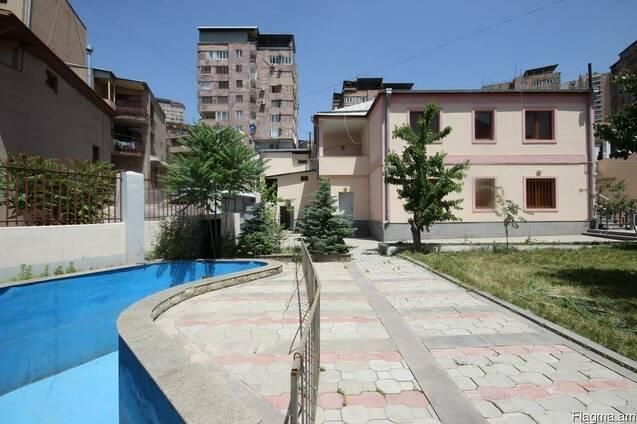 Посуточно - 2 этажный шикарний особняк с бассейном, Айгедзор