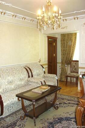 Посуточно - Ул Абовяна, 20, 3-комнатная шикарная квартира