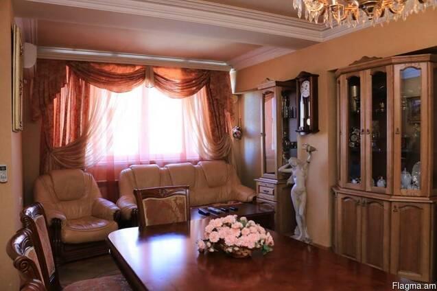Посуточно - Ул Ханджян, 3-комнатная квартир