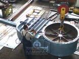 Предлагаем задвижки клиновые Ду 300-2400 мм в Армении - фото 4