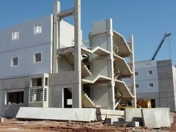 SUMAB (Швеция) предлагает строительное оборудование