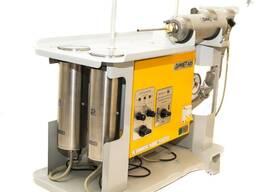 Прибор для Газодинамического напыления металлов