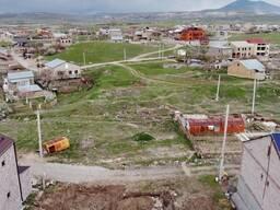 Приусадебный зем. участок г. Абовян