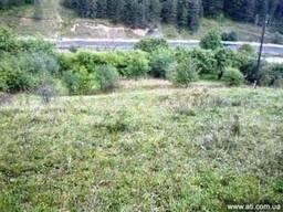 Приусадебный земельный участок в г. Дилижан