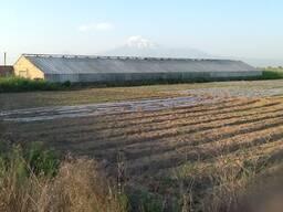 Продается земельный участок в селе Овташат Масисского района