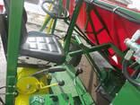 Самоходная машина для уборки вишни, сливы и оливок SP-08 - фото 5