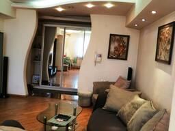 Сдается в аренду 2-x комнатная квартира в Центре, ул. Агаяна