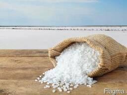 Соль пищевая. Food salt