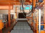 Стационарная блок-машина SUMAB U-1000 - фото 2