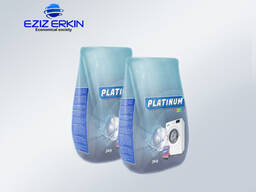 Стиральный порошок Platinum для ручной стирки