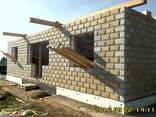 Строительство дом с фундамента компанией - фото 8