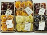 Сухофрукты , абрикос, чернослив, персик, груша - фото 6