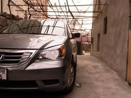 Такси из Еревана в Цахкадзор и обратно