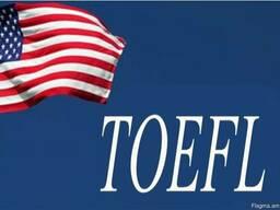 TOEFL – ի դասընթացներ