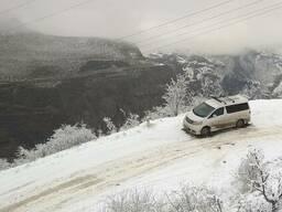 Аренда машину с водителем экскурсии по Армении - фото 4