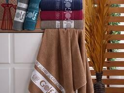 Турецкие полотенца оптом